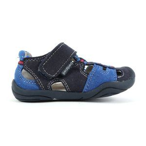 PEDIPED sandals, boy's size 4 - 4.5